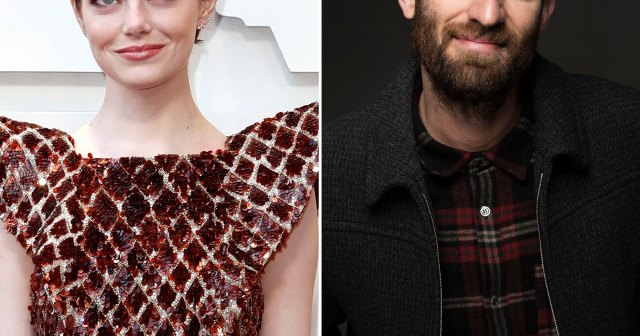 Pregnant Emma Stone's Husband Dave McCary Is Treating Her Like a 'Queen' Ahead of 1st Child's Arrival.jpg