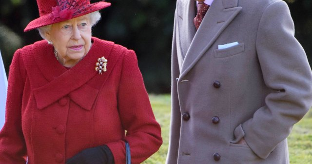 Queen Elizabeth II Is 'Leaning on Loved Ones' Amid Prince Philip's Hospitalization.jpg