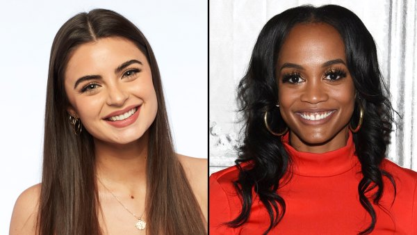 Rachael Kirkconnell Reacts to Rachel Lindsay Deactivating Her Instagram Amid Harassment