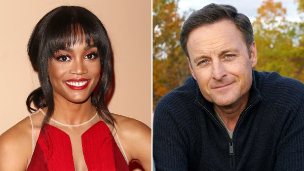 Rachel Lindsay Reacts to Chris Harrison Stepping Back From 'The Bachelor' Amid Controversy