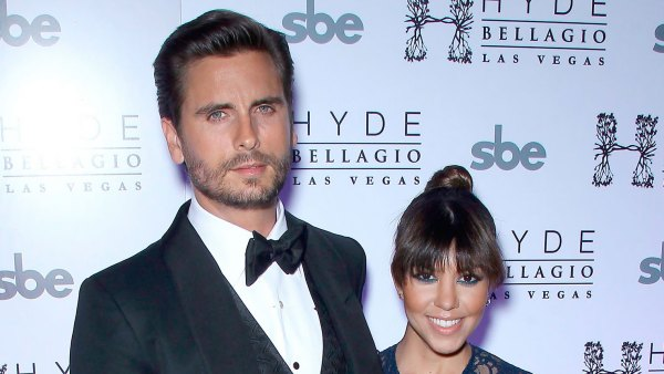 Scott Disick Claims He Would Marry Kourtney Kardashian in New 'KUWTK' Clip