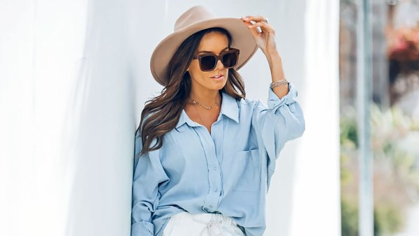 Spring Is Coming! Why Button-Down Shirts Are Perfect to Wear All Season Long