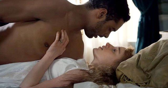 Bridgerton's Steamiest Scene Was the First to Be Filmed, Intimacy Coordinator Says.jpg