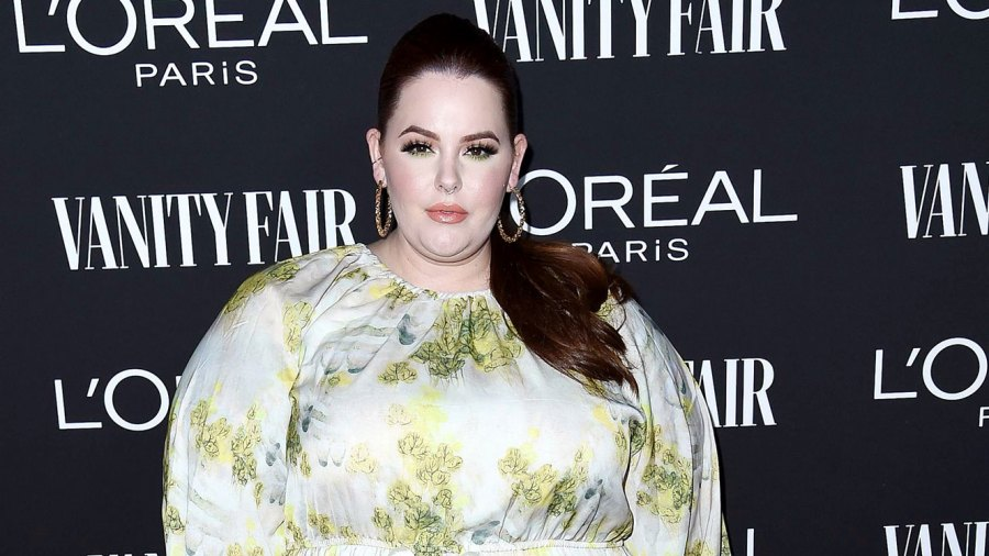 Tess Holliday Opens Up About Healing After Toxic Marriage