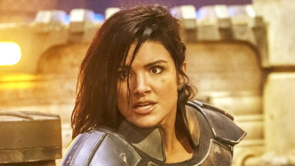 The Mandalorian Gina Carano Fired Over Social Media Remarks