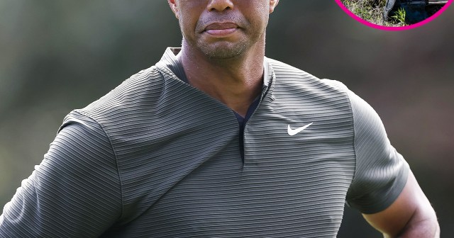 Tiger Woods Isn't Facing Charges After Single-Car Crash: Everything to Know About the Accident.jpg