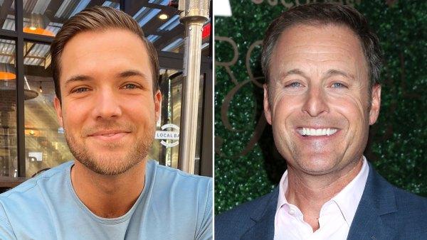 Jordan Kimball: I'll 'Raise Absolute Hell' if Chris Harrison Is Fired