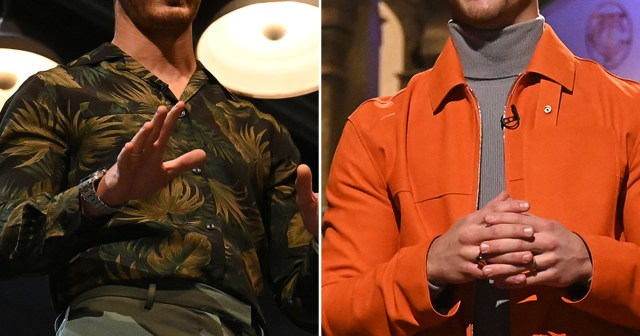 Kevin Jonas Jokes About Jonas Brothers' Future During Nick Jonas' 'Saturday Night Live' Hosting Debut: 'Are We Still a Band?'.jpg