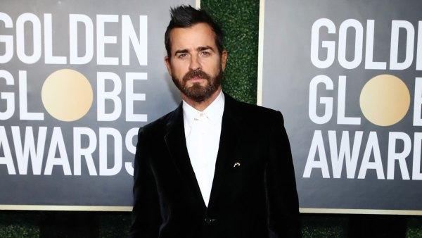 2021 Golden Globe Awards Hottest Hunks