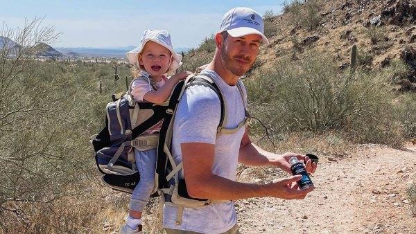 Alessi Family Hike Arie Luyendyk Jr Lauren Burnham Feature