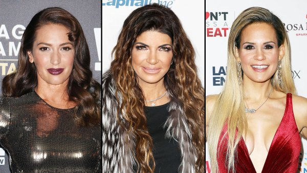 Amber Marchese Says Teresa Giudice Does Not Care Who She Hurts Amid Jackie Goldschneider Drama