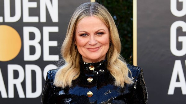 Amy Poehler's Hollywood Haircolorist Golden Globes