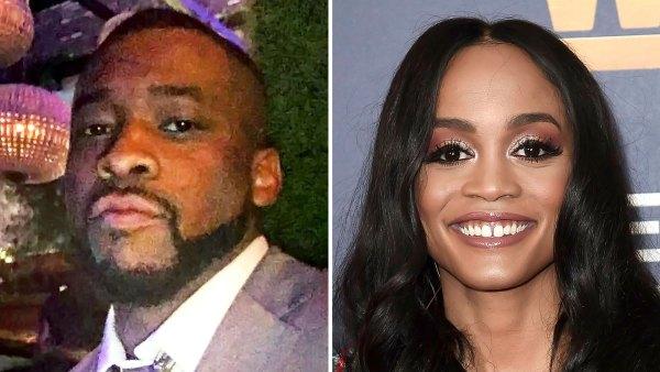 Bachelorette Kenny King Praises Rachel Lindsay Amid Controversy