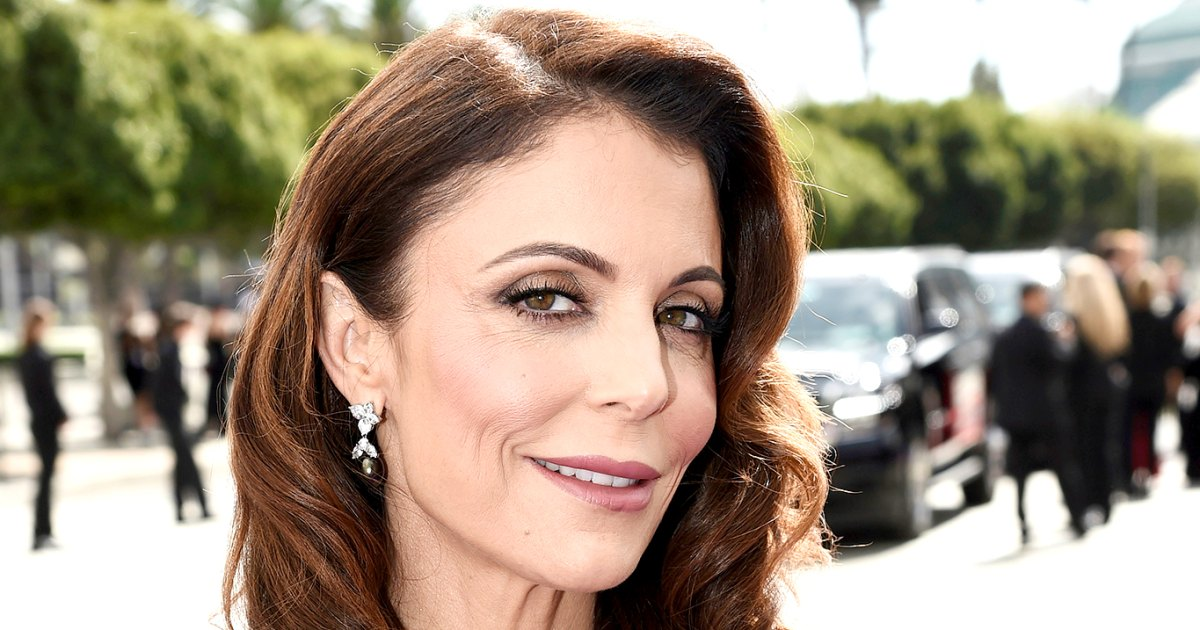 Channel Bethenny Frankel's Sultry Pink Bikini Look for Under $30 on Amazon