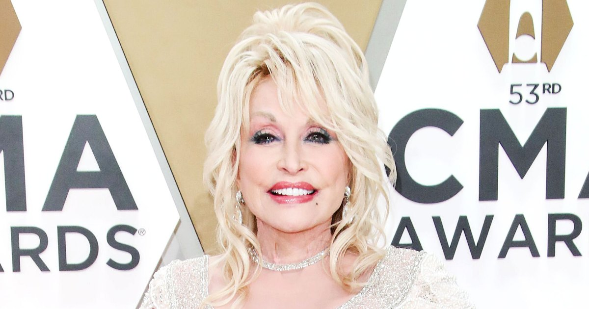 Dolly Parton Gets COVID-19 Shot After Donating to Vaccine Research