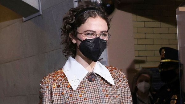 Ella Emhoff Announces Knitwear Collab With Batsheva
