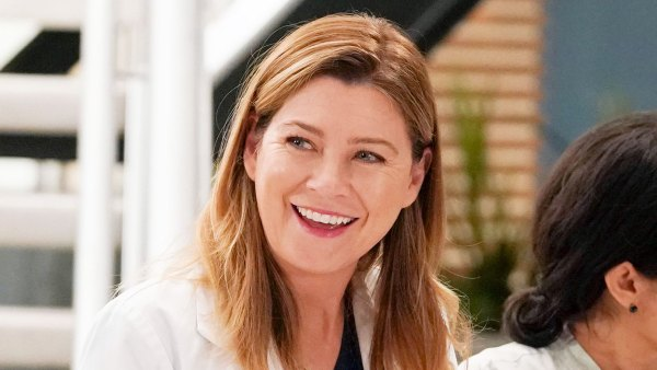 Ellen Pompeo Says They Have Not Decided if This Is the Final Season of Greys Anatomy