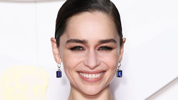 Emilia Clarke Is 'Petrified' to Get Injectables for This Reason