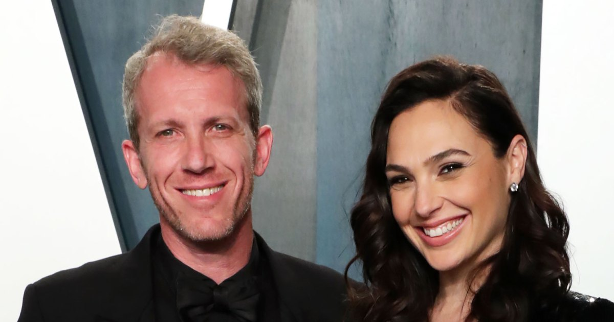 Gal Gadot Is Pregnant, Expecting Third Child: Baby Bump Photo