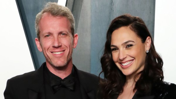 Baby on Board! Gal Gadot Is Expecting 3rd Child With Husband Yaron Varsano