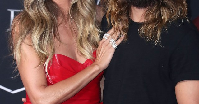 Heidi Klum Spontaneously Decides to Cut Her Own Hair Because 'My Husband Wants Bangs' — Watch.jpg