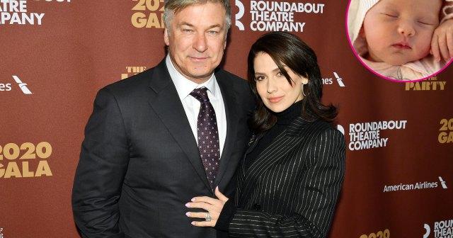Hilaria Baldwin Reveals Her and Alec Baldwin's Newborn Daughter's Name: Pic.jpg
