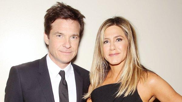 Jason Bateman Virtually Attends Golden Globes 2021 From Jennifer Aniston House