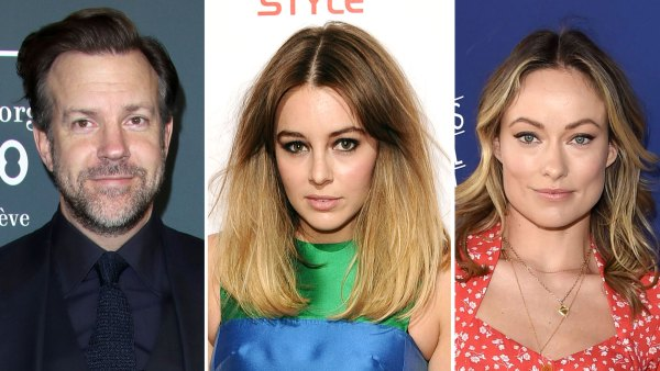 Jason Sudeikis Not Dating Keeley Hazell Heartbroken After Olivia Wilde Split