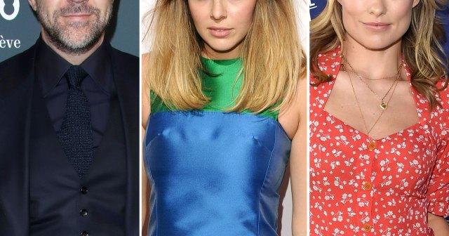 Jason Sudeikis Is 'Not Dating' Costar Keeley Hazell, 'Still Really Heartbroken' After Olivia Wilde Split.jpg