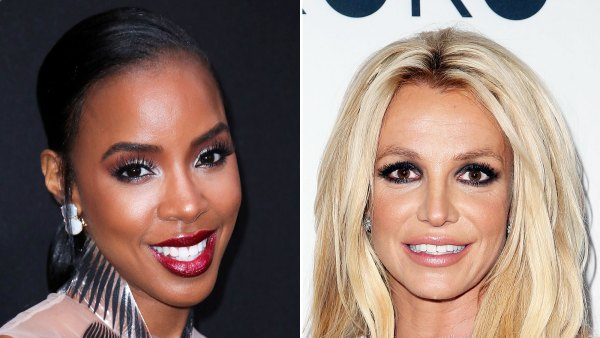 Kelly Rowland Explains Why She Wont Watch the Framing Britney Spears Documentary
