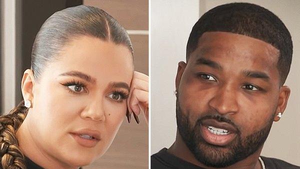 Khloe Kardashian Tristan Thompson Consider Surrogacy in KUWTK Trailer