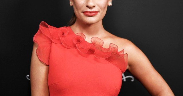 Lea Michele Details PCOS Struggles, 'Scary' Pregnancy and More 7 Months After Son Ever's Birth.jpg