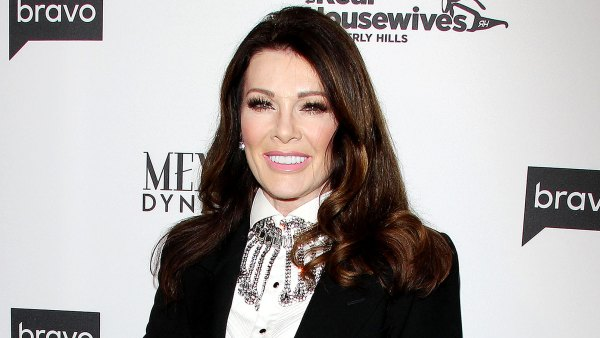 Lisa Vanderpump: What's in My Bag?