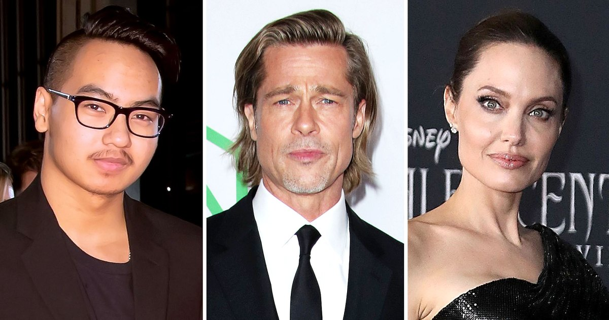 Brad Pitt Angelina Jolie Filme