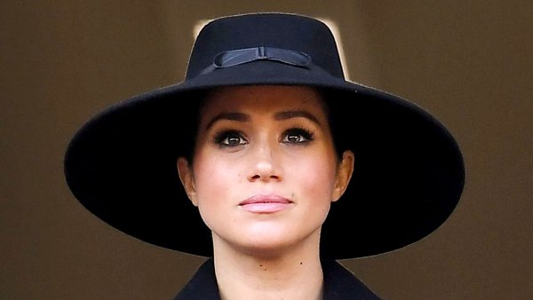 Meghan Markle Responds Allegations She Bullied Palace Advisor