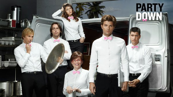 Party Down Revival in the Works at Starz