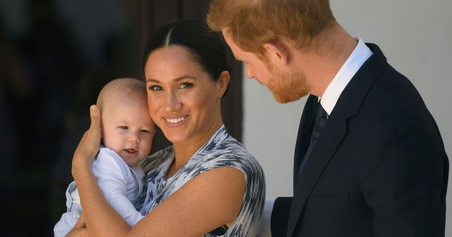 Prince Harry and Meghan Markle Reveal Son Archie's Latest Words: 'Hydrate' and More.jpg
