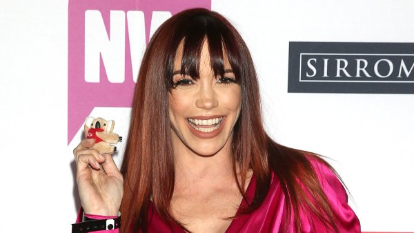 Pussycat Dolls Singer Jessica Sutta Is Pregnant, Expecting 1st Child