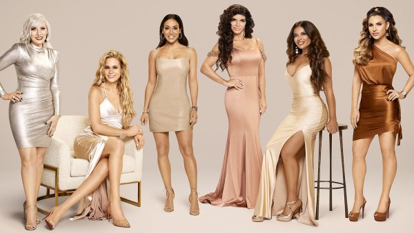 Real Housewives New Jersey Stars Dish Who Causes Most Drama
