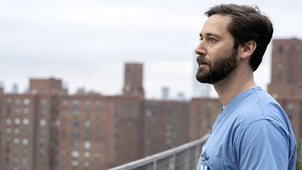 Ryan Eggold Details What It Was Like Return New Amsterdam After Battling COVID-19