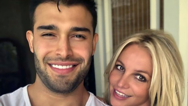 Sam Asghari 'Would Love' To Start A Family With Britney Spears