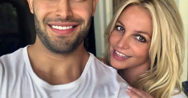 Sam Asghari Wants to Start a Family With Britney Spears: 'He's Always Dreamt of Having Children'.jpg
