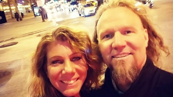 Sister Wives Kody Brown Meri Brown Ups Downs Through Years