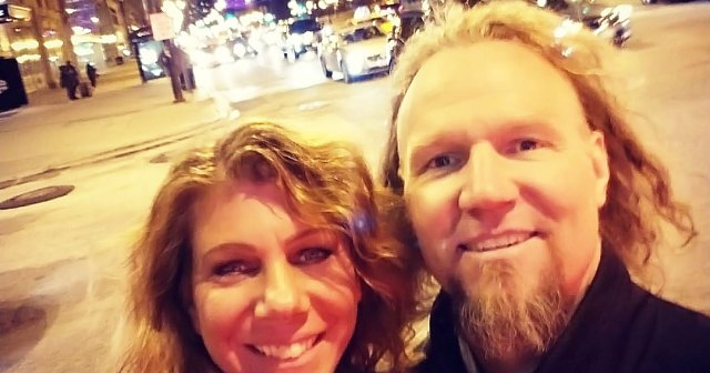 'Sister Wives' Star Kody Brown's Ups and Downs With 1st Wife Meri Brown Through the Years.jpg