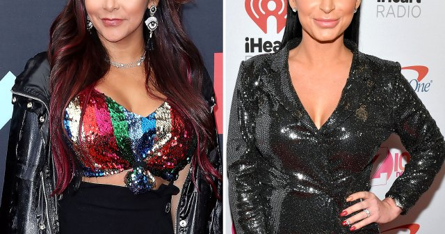 Jersey Shore's Nicole 'Snooki' Polizzi Spotted Filming With Angelina Pivarnick 1 Year After 'Retiring'.jpg