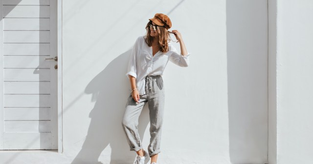 These Pants Just Might Be the Most Stylish Joggers for Spring.jpg