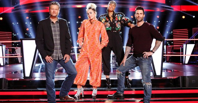 'The Voice' Coaches Through the Years: Looking Back at Who Left and Why.jpg