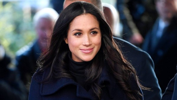 Why Does Meghan Markle Call the Royal Family The Firm