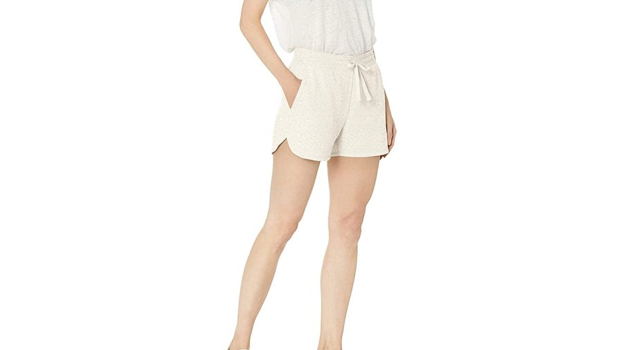 Amazon Essentials Women's French Terry Fleece Short
