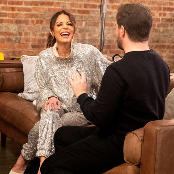 Bethenny Frankel Details Why She Desperately Needed Hire Someone From The Big Shot